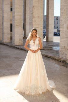 Свадебное платье LV2101