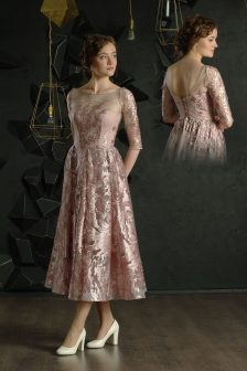 Вечернее платье Альбертина