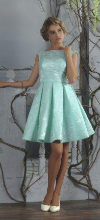 Вечернее платье Амели