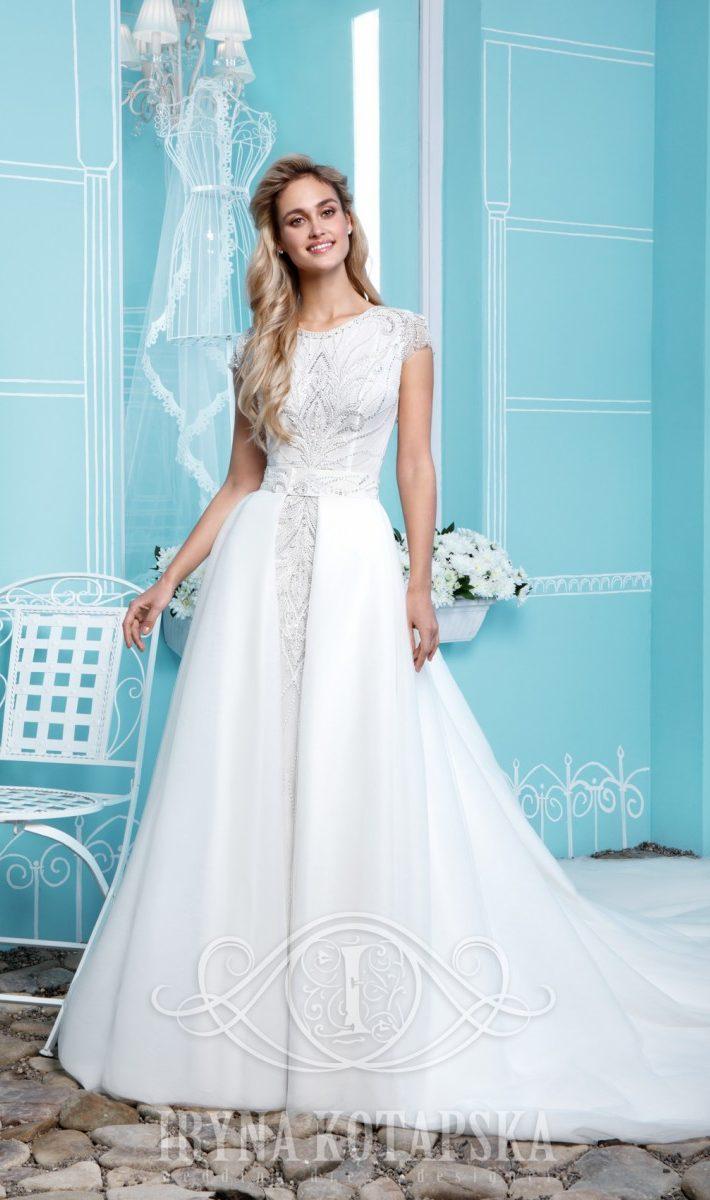 Свадебное платье MA1701