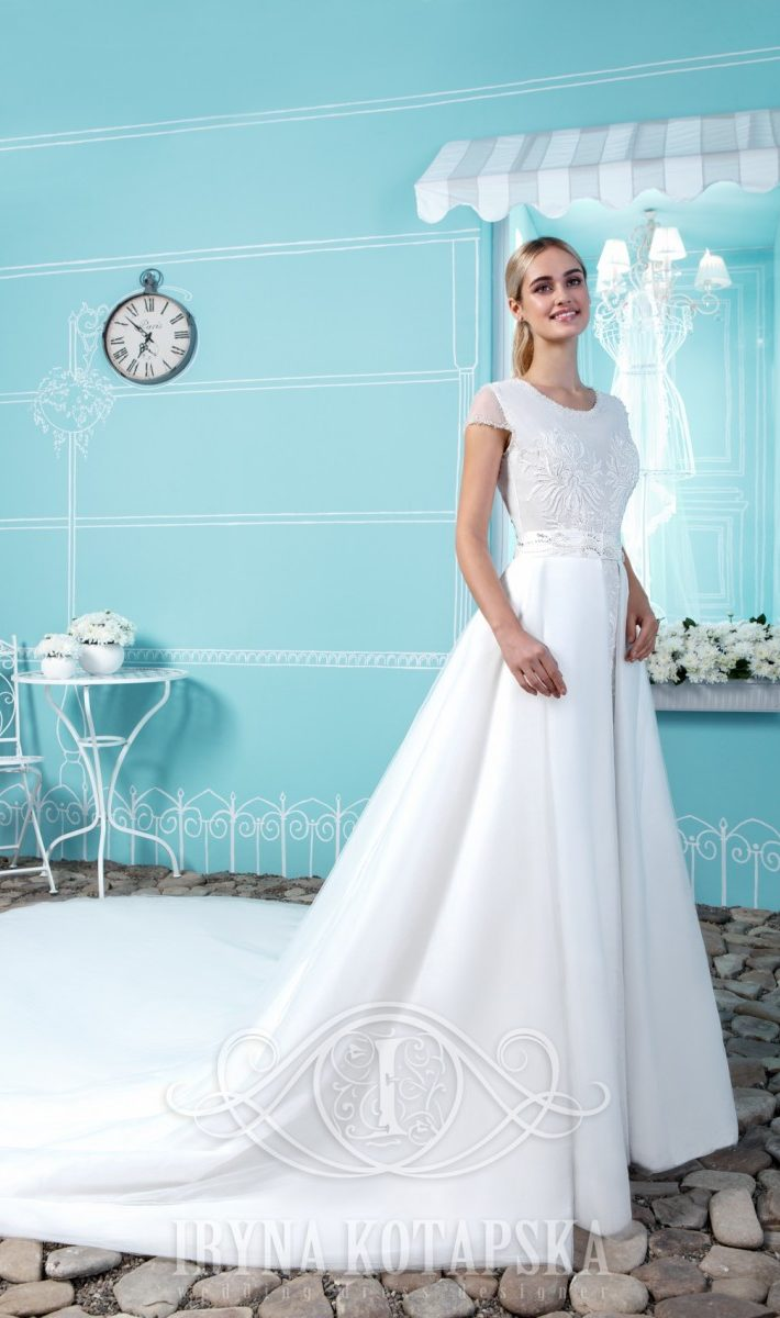 Свадебное платье MA1704