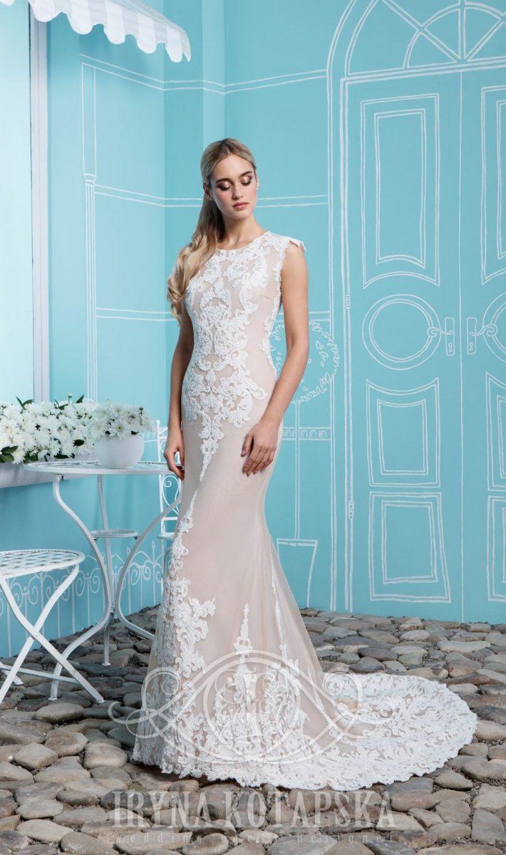 Свадебное платье MA1705