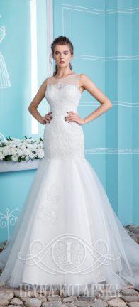 Свадебное платье MA1706