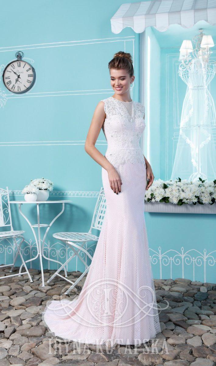 Свадебное платье MA1707