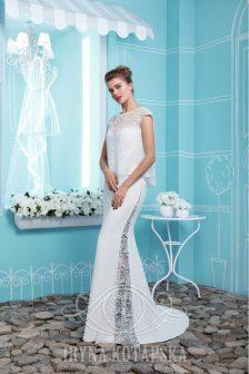 Свадебное платье MA1709