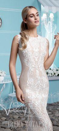 Свадебное платье MA1710