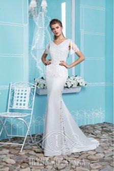 Свадебное платье MA1715