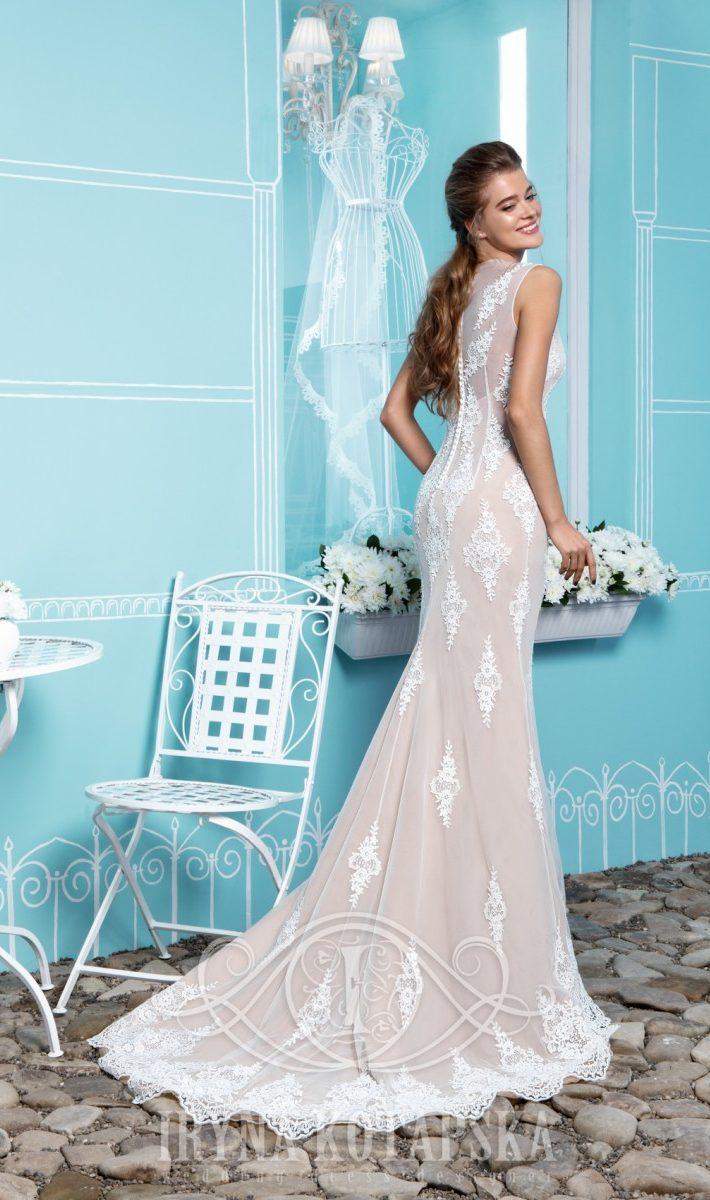 Свадебное платье MA1717
