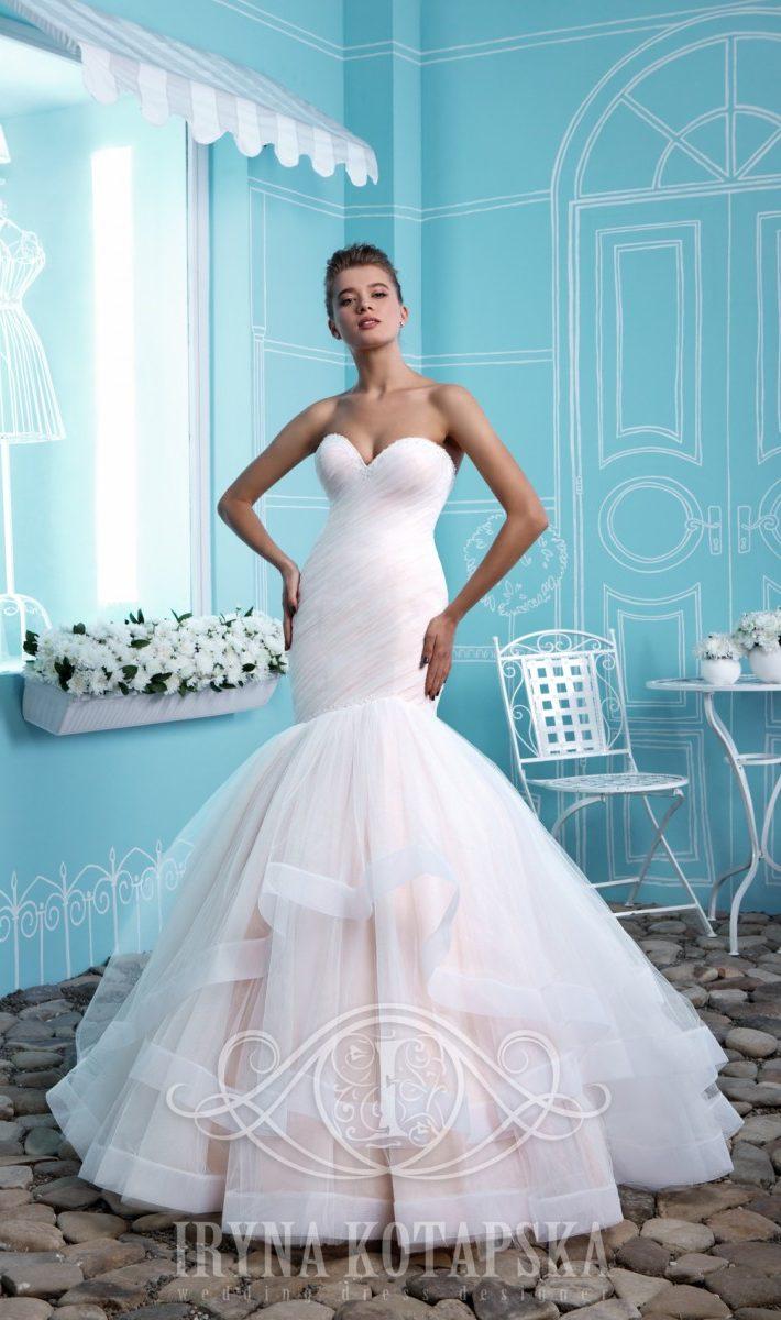 Свадебное платье MA1719