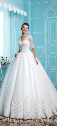 Свадебное платье MA1720