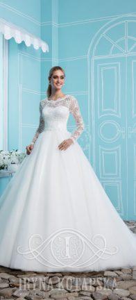 Свадебное платье MA1725
