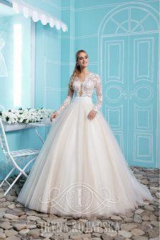 Свадебное платье MA1730