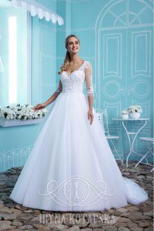 Свадебное платье MA1732