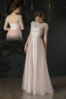 Вечернее платье Беатриче