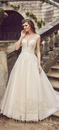 Свадебное платье SN1803