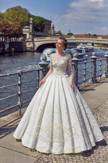 Свадебное платье SN1804