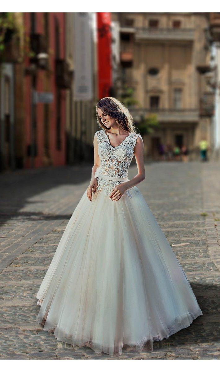 Свадебное платье SN1806