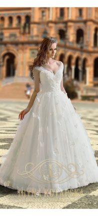 Свадебное платье SN1808