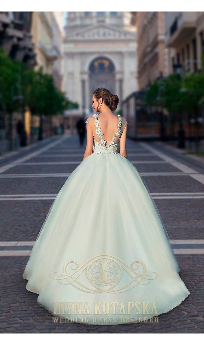 Свадебное платье SN1809