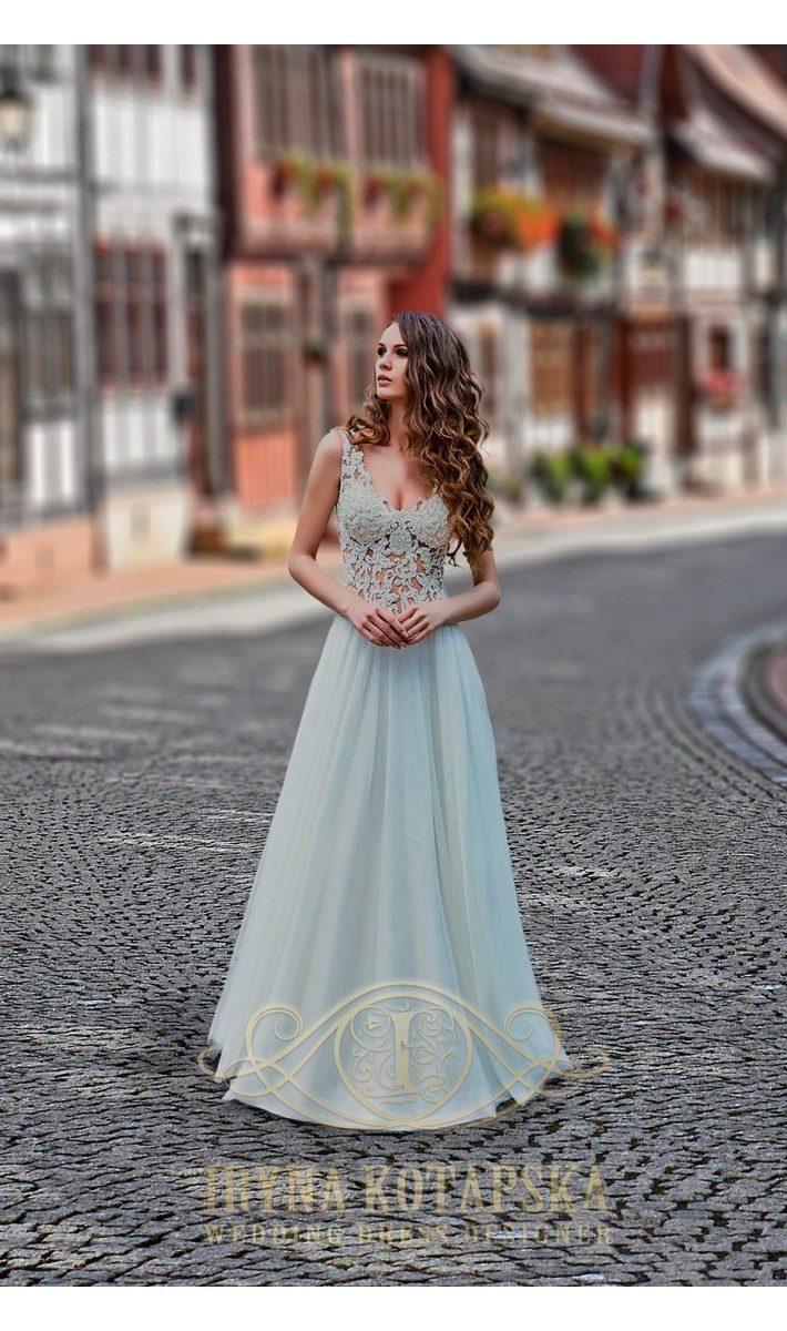 Свадебное платье SN1813