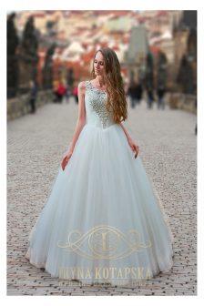 Свадебное платье SN1814