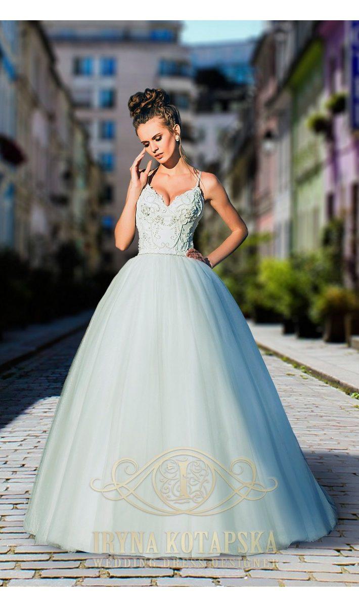 Свадебное платье SN1815