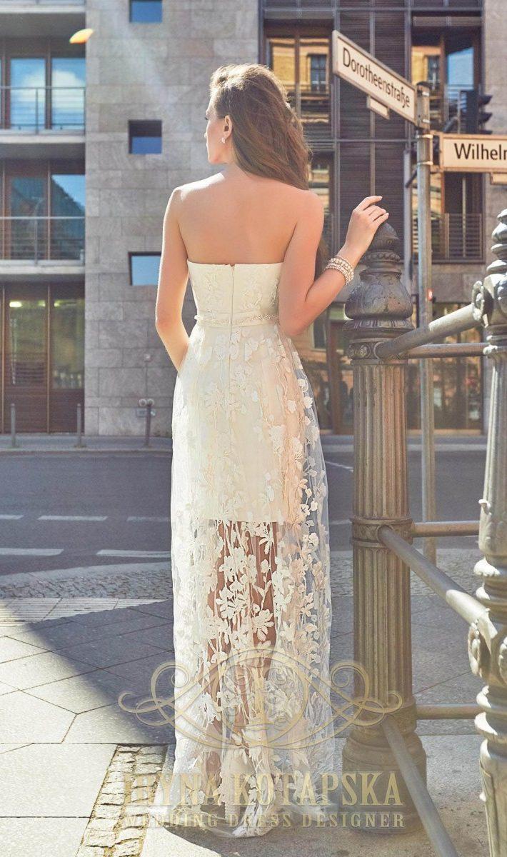 Свадебное платье SN1818
