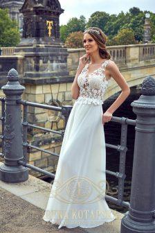 Свадебное платье SN1819