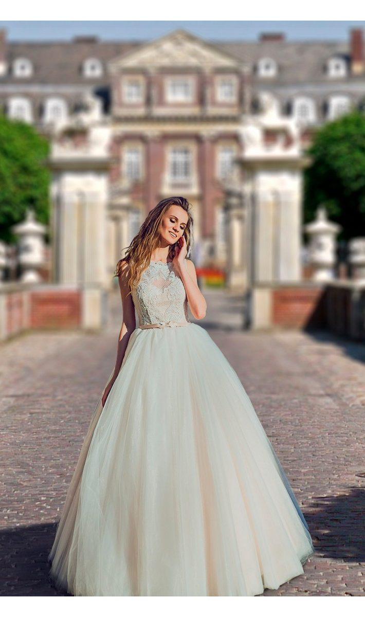 Свадебное платье SN1820