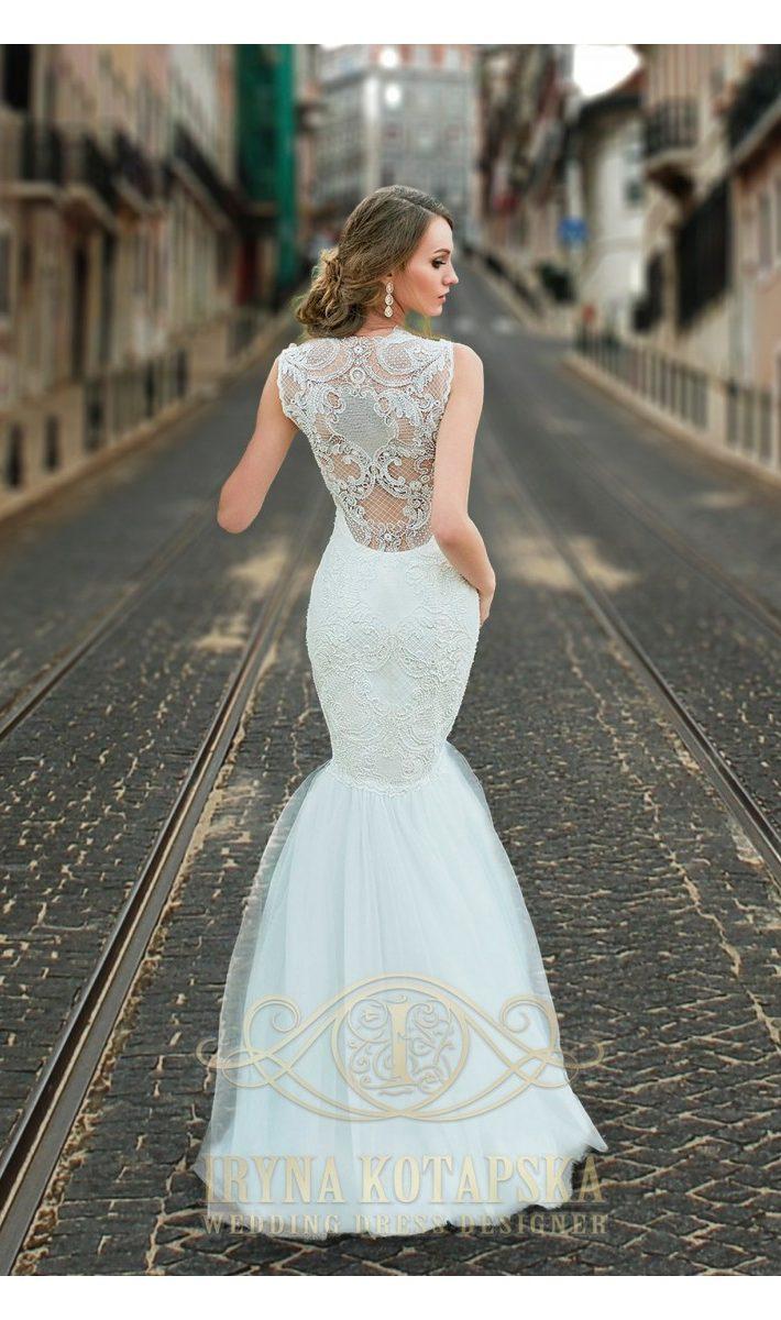 Свадебное платье SN1821