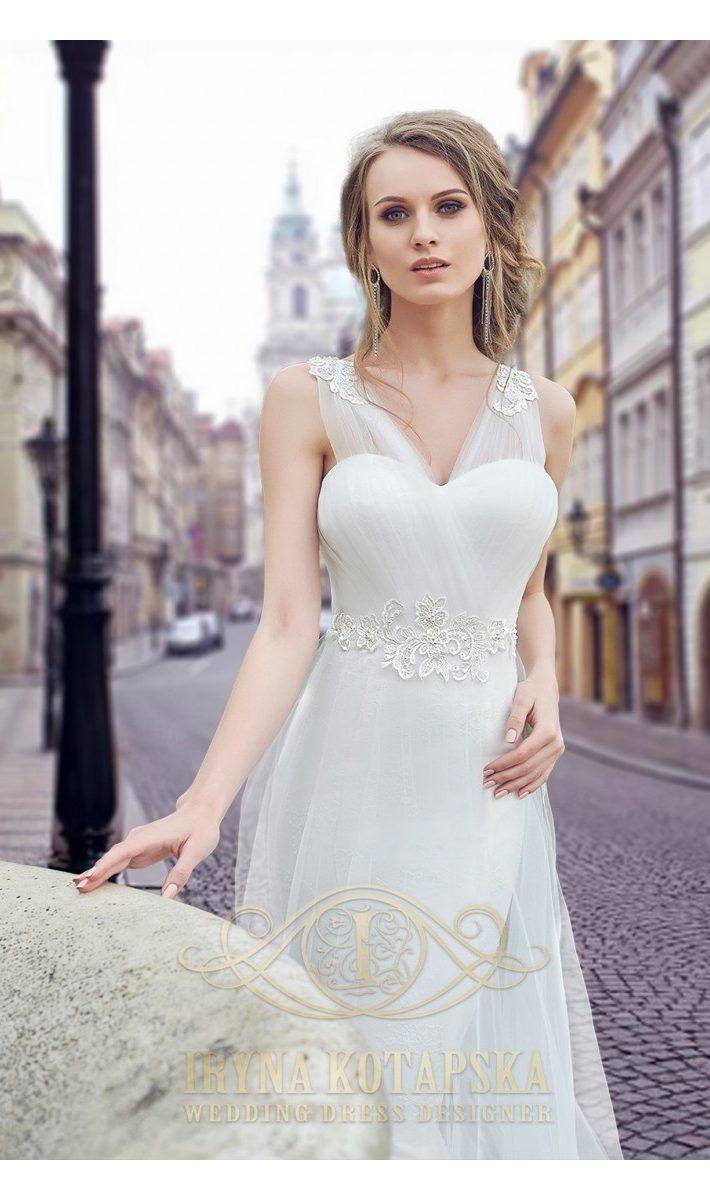 Свадебное платье SN1826