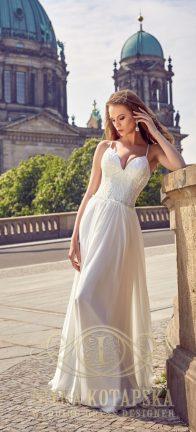 Свадебное платье SN1831