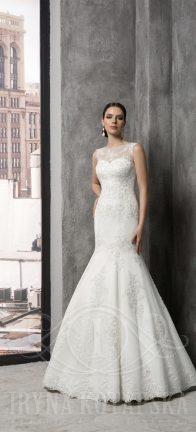 Свадебное платье ST1601