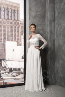 Свадебное платье ST1605