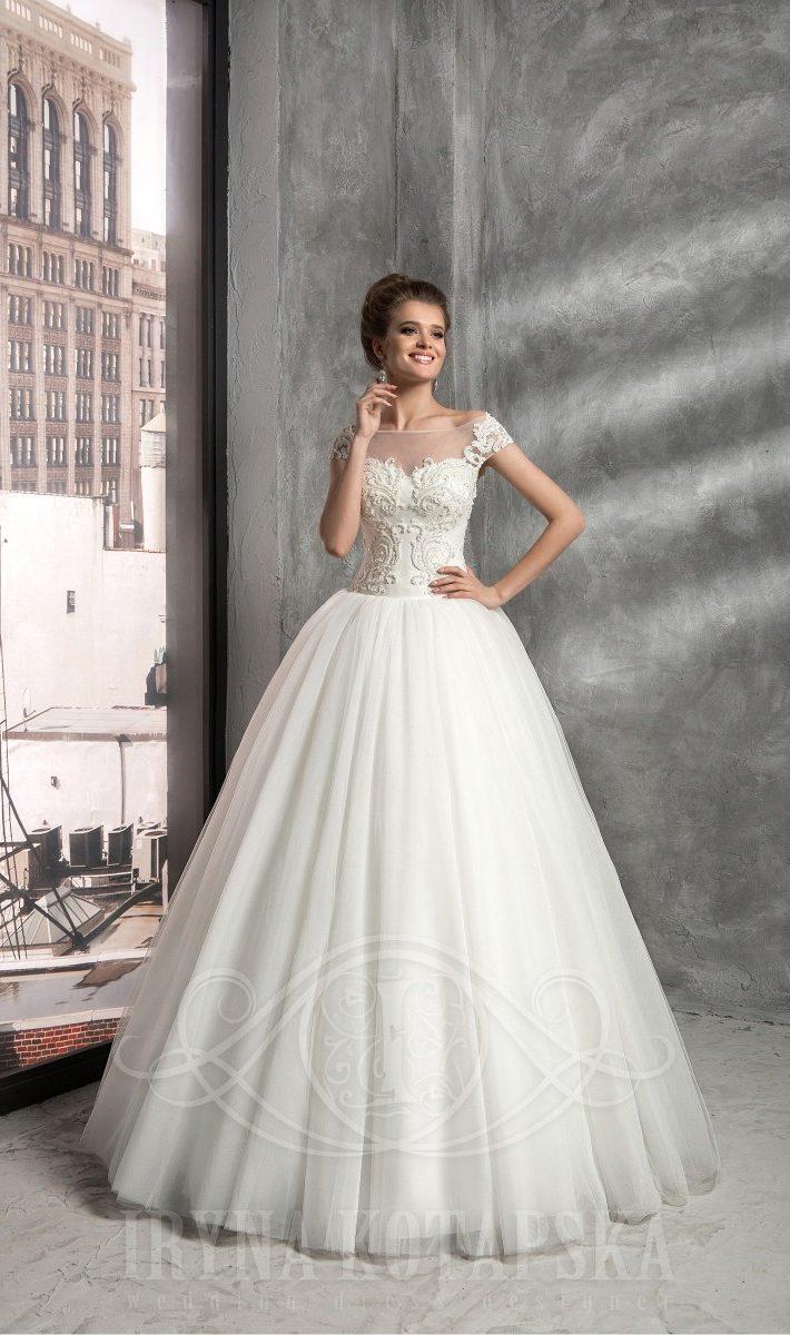 Свадебное платье ST1608
