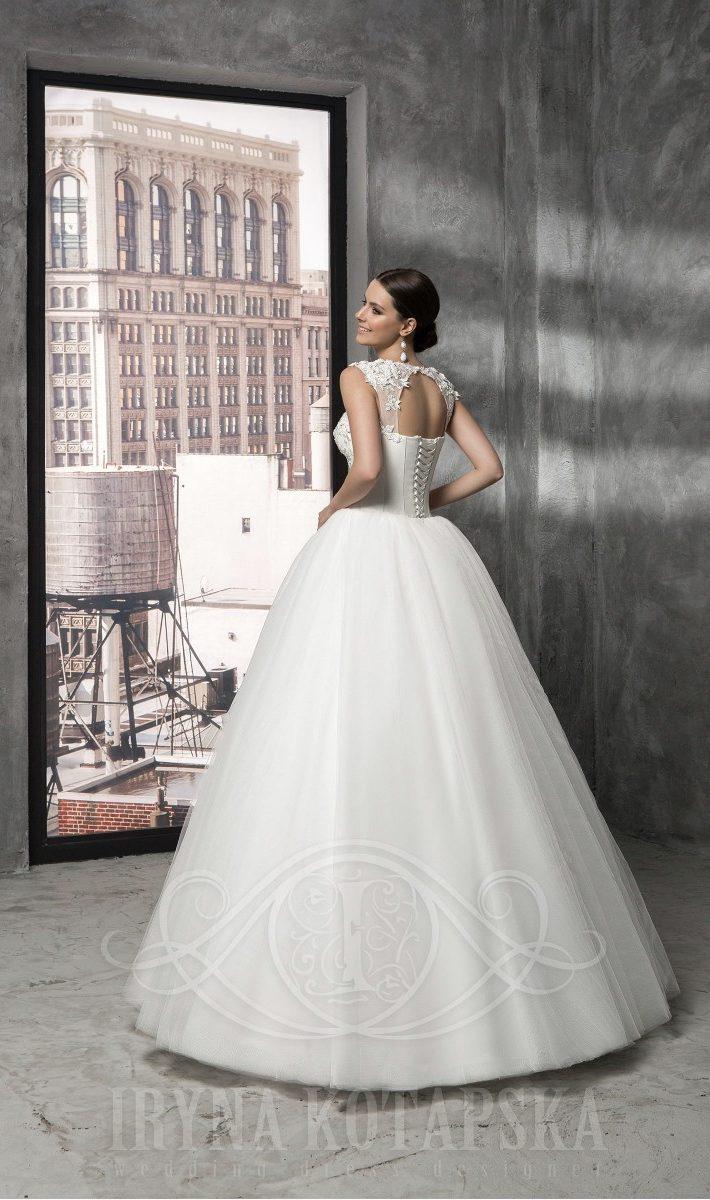 Свадебное платье ST1609