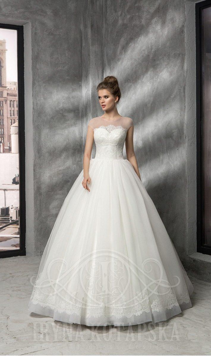 Свадебное платье ST1610