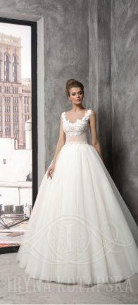 Свадебное платье ST1624