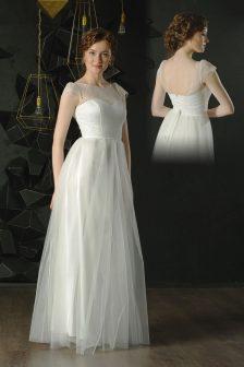 Вечернее платье Брилиан