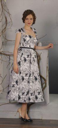 Вечернее платье Доминика