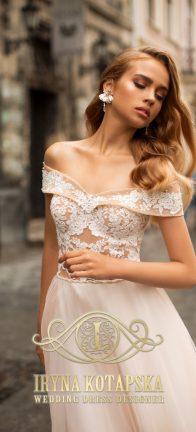 Свадебное платье EU2002