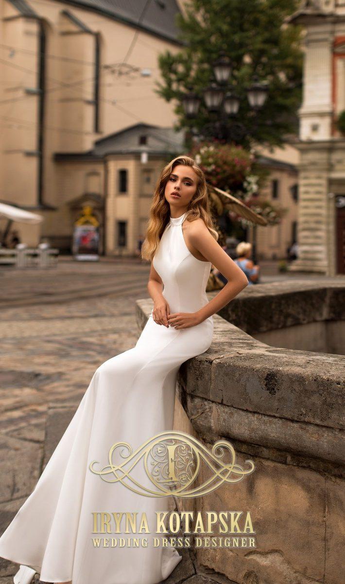 Свадебное платье EU2003