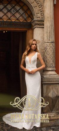 Свадебное платье EU2004