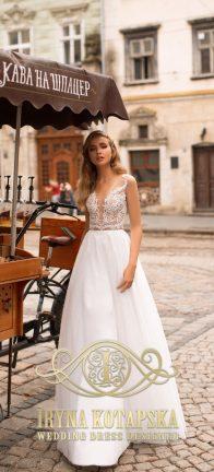 Свадебное платье EU2005