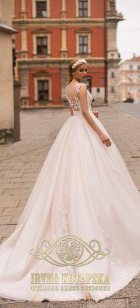 Свадебное платье EU2006