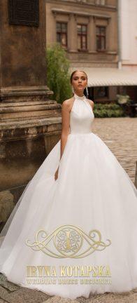 Свадебное платье EU2008