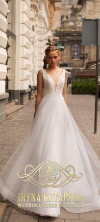 Свадебное платье EU2010