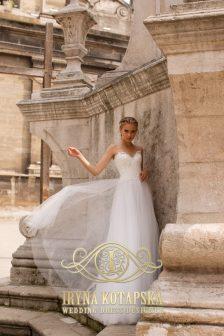 Свадебное платье EU2011