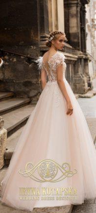 Свадебное платье EU2013