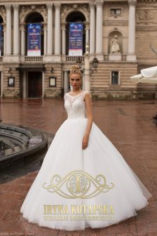 Свадебное платье EU2014